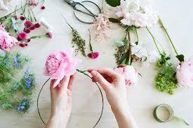 Hochsteckfrisurenen Mit Blumen Selber Machen by Sommer Sonne Blumenkränze Bildpoeten