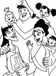 coloring pages family coloring family coloring sheet family