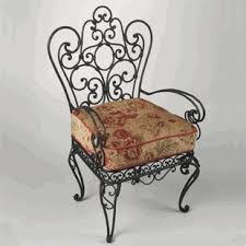 80 best wrought iron chair images on pinterest wrought iron