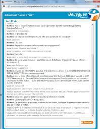 bouygues telecom si e enquête les conseillers bouygues télécom annoncent des débits 4g