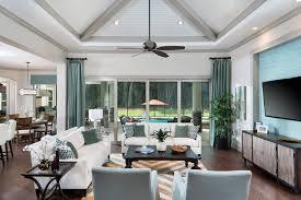 model home interior design images interior design pensacola florida model home 1226 transitional