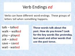 2 1 2 mr putter and tabby pour the tea verb endings ed verbs can