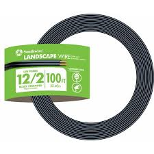 Southwire In Wall Digital 7 by Shop Landscape Lighting Cables U0026 Connectors At Lowes Com