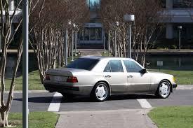 mercedes porsche 500e john calvert u0027s 1993 mercedes benz 500 class
