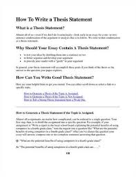 Order and Components   Thesis and Dissertation Guide   UNC Chapel     wikiHow