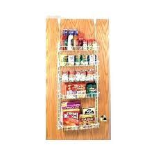 cabinet door spice rack cabinet door spice rack smarton co
