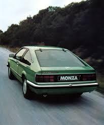 ford opal opel monza prospekt 1979 opel monza pinterest cars