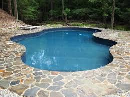 inground pool liners extraordinary inground pool designs ideas