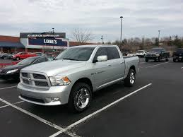 dodge ram crew cab sport car autos gallery