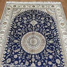 Blue Area Rugs 5x8 Amazing Navy Blue Area Rug 58 Roselawnlutheran For 5x8 Popular