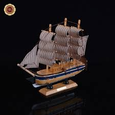 Boat Decor For Home online get cheap sail boat decorations aliexpress com alibaba group