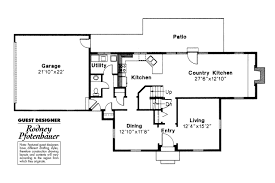 colonial house plans maumee 42 007 associated designs