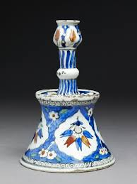 Ottoman Tulip by Ashmolean Eastern Art Online Yousef Jameel Centre For Islamic