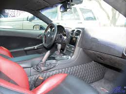 Corvette C6 Interior C6 Leather Parts U2013 Whole Interior Apsisusa