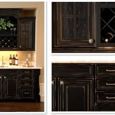 Home Bar Cabinet Ideas Furniture Appealing Wet Bar Cabinets With Floating Glass Shelves