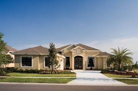 Florida Home Designs Luxury Home Plans For The Tradewinds 1079b Arthur Rutenberg Homes