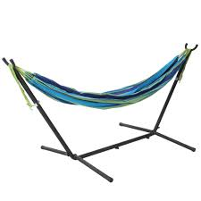 12 Foot Hammock Stand Small Hammocks For Your Space Dfohome
