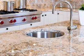 Blue Kitchen Countertops - granite countertop kitchen table with storage underneath white