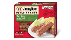 buy a cooked turkey turkey sausage links fully cooked jimmy dean brand