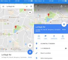 Google Maps Engine How To Find The Latitude And Longitude Of A Place On Google Maps