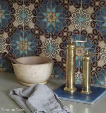 Moroccan Tile Backsplash Eclectic Kitchen Best 25 Moroccan Tile Backsplash Ideas On Pinterest
