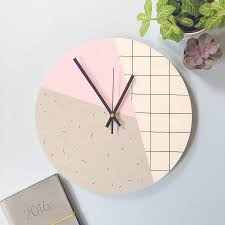 best wall decor wall clock modern design thousands pictures of