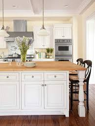 white kitchen cabinets with stainless steel appliances choosing