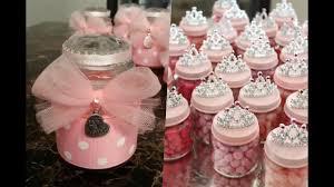 recuerdos de bautizado con frascos de gerber decoración y recuerdos con frascos de gerber para fiestas youtube