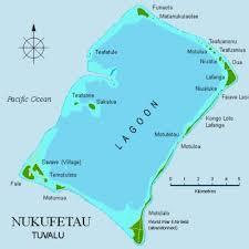 map of tuvalu tuvalu islands map