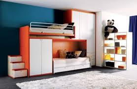 Essential Kids Bedroom Ideas Home Design - Modern kids room furniture