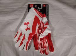 Flag Football Gloves Nike Ua Vapor Jet 3 0 Knit Fly Skill Receiver Football Gloves 4 0