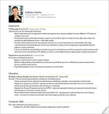 resume with photo sample u2013 topshoppingnetwork com
