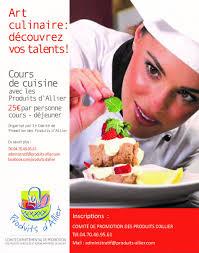 cours de cuisine 95 cours de cuisine organisés par la comité de promotion des produits
