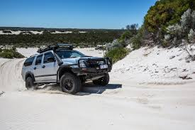 holden rodeo modified