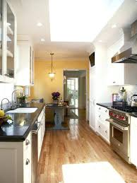 galley kitchens ideas small galley kitchens ideas kitchen cool small galley ideas design