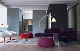 b b italia canapé charles ch228 lounge sofas from b b italia architonic