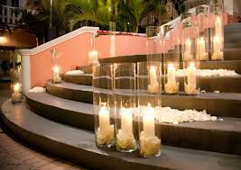 decorating with candles gallery of fabulous and cheap ways to