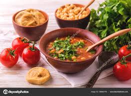 cuisine juive alg駻ienne soupe harira aux figues cuisine de ramadan cuisine juive