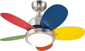 Top  Ceiling Fans Kids Of  Warisan Lighting - Ceiling fans for kids rooms