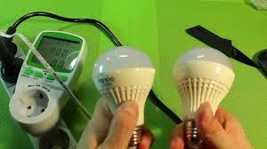 Led Light Bulbs Ebay by Ebay Led Lempa 7w Youtube