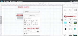 form designer design need to build a drag drop form designer in browser is