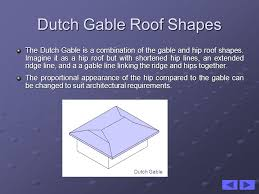Hips Roof Introduction To Roofing Concepts And Roof Framing Ppt Video