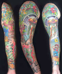 best tattoos design japanese sleeve tattoo designs