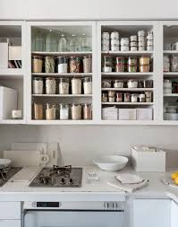 remove kitchen cabinet doors for open shelving 8 easy ways to update your kitchen cabinets bobby berk