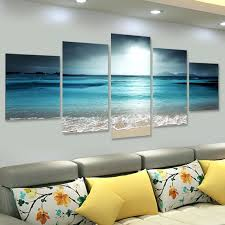 100 prints home decor framed canvas print black 11x14
