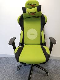 earthcroc professional office gaming chair review droidhorizon
