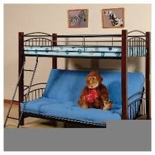 Futon Bunk Bed  Shop Bunk Beds With Futons - Full futon bunk bed