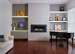 tips to decorate a room with white floating shelves midcityeast