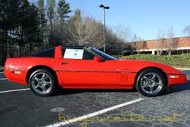 how much is a 1990 corvette worth 1990 corvette zr1 for sale at buyavette atlanta