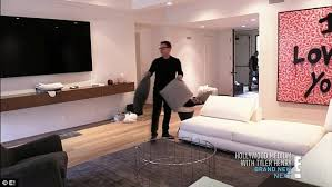Kim Kardashian New Home Decor Kris Jenner Moves Out Of Family Home To Give Kim Kardashian And